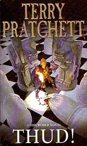 Thud! af Terry Pratchett