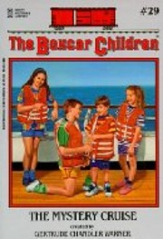 The Mystery Cruise (The Boxcar Children #29)…