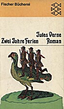 Two Years' Vacation by Jules Verne