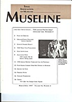 Museline Vol.16 No. 6 by Texas Association…