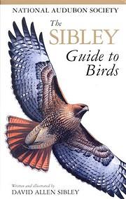 The Sibley Guide to Birds de David Allen…