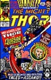 Thor (1962) #437 de Tom DeFalco