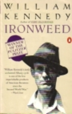 Ironweed by William J. Kennedy