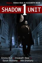 Shadow Unit: Anomalous Crimes: Season 1,…