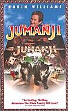 Jumanji (Deluxe Edition) by Joe Johnston