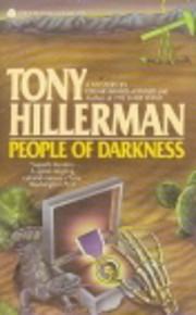 People of Darkness de Tony Hillerman