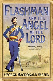 Flashman and the Angel of the Lord av George…