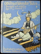 Ottoman Wonder Tales by Lucy Mary Jane…