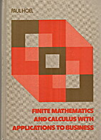 Finite Mathematics and Calculus with…