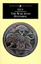 History of Rome, books 21-30 by Titus Livius…