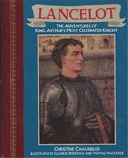 Lancelot: The Adventures of King Arthur's…