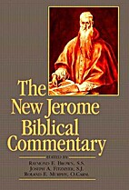 The New Jerome Biblical Commentary by Joseph…