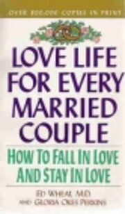 Love Life for Every Married Couple de Ed…