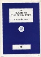 Flight of the bumble bee [score] by Nikolai…