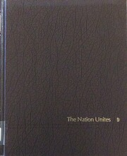 The Nation Unites: The Book of Life Volume 9…