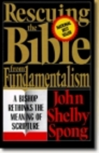 Rescuing the Bible from Fundamentalism: A…