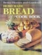 Better Homes and Gardens Homemade Bread Cook…
