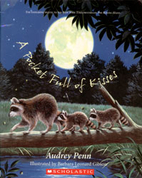 A Pocket Full of Kisses by Audrey Penn