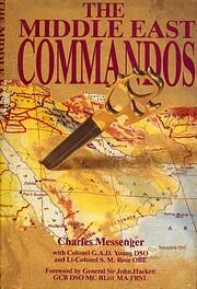 The Middle East Commandos – tekijä:…