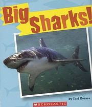 Big Sharks! Copy 2 af Tori Kosara