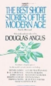 Best Short Stories of the Modern Age af…
