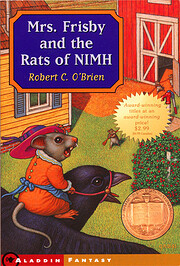 Mrs. Frisby and the Rats of NIMH por Robert…