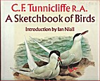 A Sketchbook of Birds by Charles E.…