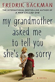 My Grandmother Asked Me to Tell You She's…