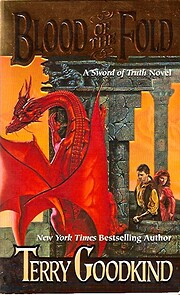 Blood of the Fold af Terry Goodkind