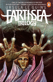 The Earthsea Trilogy: A Wizard of Earthsea;…