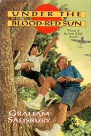 Under Blood Red Sun av Graham Salisbury