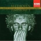 Beethoven : Symphony no.9 in D minor, Op.125…