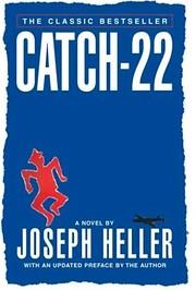 Catch-22 av Joseph Heller