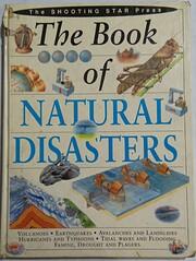 Book of Natural Disasters de J. Walker