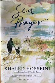 Sea Prayer [Hardcover] Khaled Hosseini por…