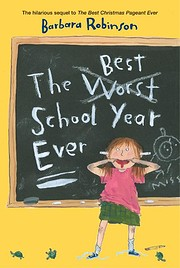 The Best School Year Ever av Barbara…