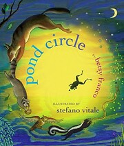 Pond Circle af Betsy Franco