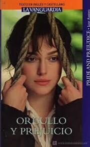 ORGULLO Y PREJUICIO af Jane Austen