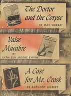 The Doctor and the Corpse | Valse Macabre |…