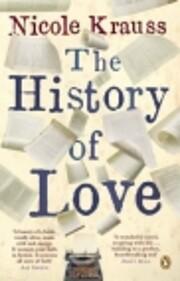 History of Love de Krauss Nicole