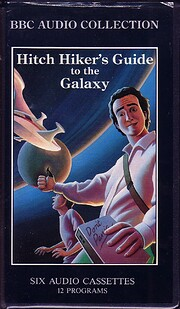 The Hitch-Hiker's Guide to the Galaxy –…