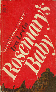 Rosemary's Baby af Ira Levin