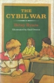 The Cybil war de Betsy Cromer Byars