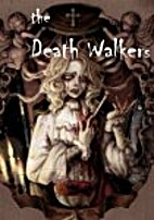 The Death Walkers by Catherine Swan