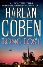 Long Lost by Harlan Coben
