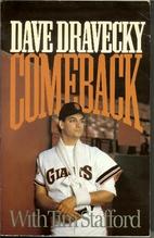 Comeback by Dave Dravecky
