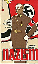Nazism by James D. Forman