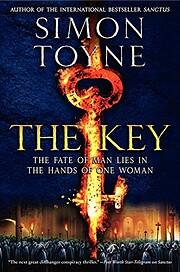 The Key (The Sanctus Trilogy) por Simon…