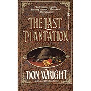 The Last Plantation por Don Wright