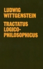 Tractatus Logico-Philosophicus by Ludwig…